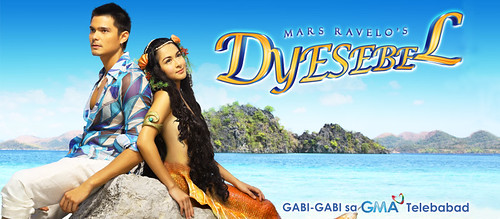 Dyesebel and Fredo