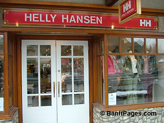 Helly Hansen Banff