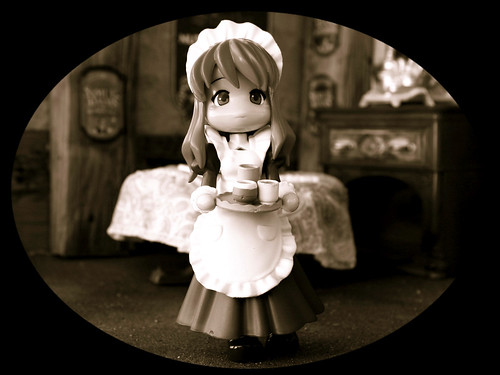 Pinky:st - Mikuru Asahina