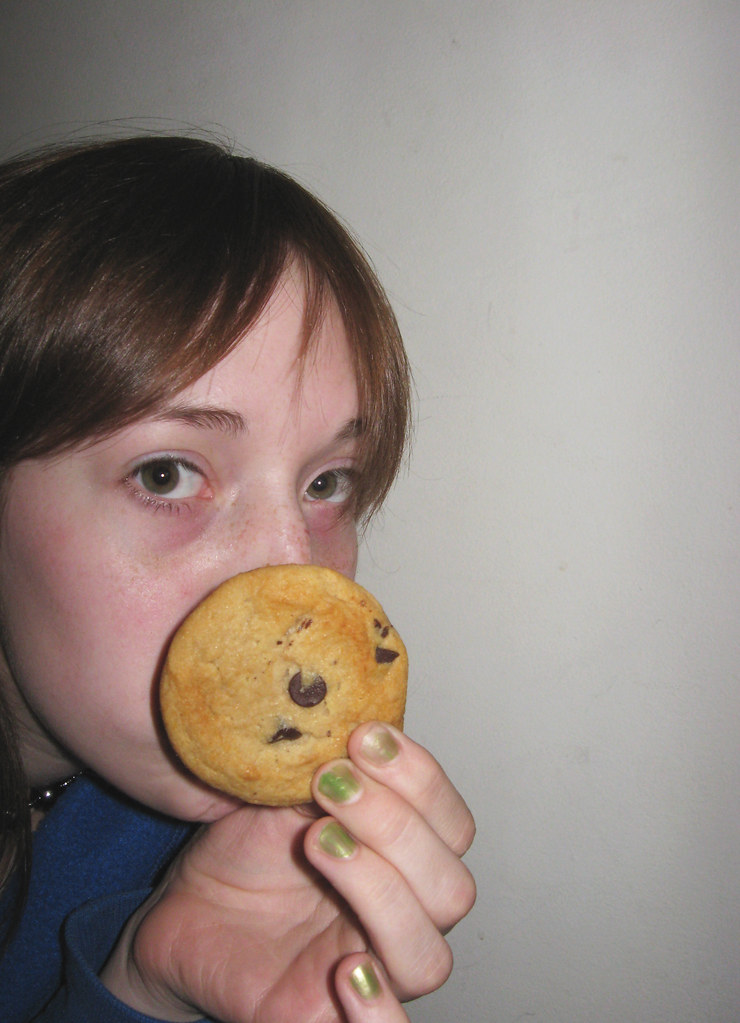 (day 4/365) - cookie