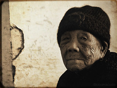 ancient (jobarracuda) Tags: china lumix chinese oldwoman oldage fz50 dongguan houjie oldchinesewoman panasoniclumixdmcfz50 aplusphoto jobarracuda jobar jojopensica fotocompetition fotocompetitionbronze fotocompetitionsilver