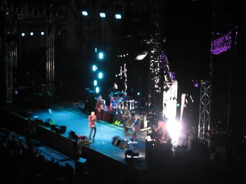 REM in Concert