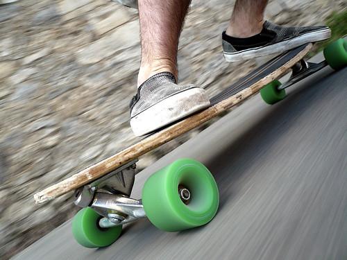 Longboard 5