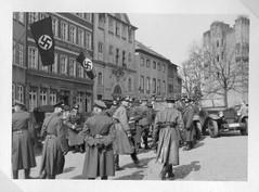 Wetzlar (Adorable Aardvark) Tags: 1930s wetzlar luftwaffe beplar