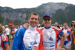 20080604-111 (Alpe d'HuZes) Tags: is fred frankrijk 2008 fietsen alpe dhuez geen bourg doel kwf goede opgeven ooms kanker dhuzes alpedhuzes optie doisan fredooms©