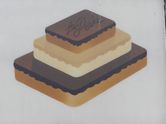 La Perla Pyramid