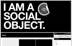 Social Object Shirts?