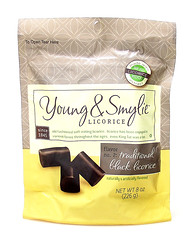 Young & Smylie Licorice (Flavor No. 2)