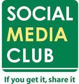 Social Media Club: Logo