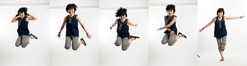 Andrea Jump!