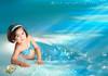 (mylaphotography) Tags: costumes sea fairytale underwater child modeling bubbles fairy fantasy mermaid myla underthesea mylaphotography mylaphotographyyahoocom ihaveafewmermaidcostumeforsale