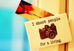 I shoot people. (*Peanut (Lauren)) Tags: bff moocard thanksforthebdaywisheswhenispeanuts