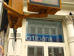 Citibank branch at the Arnold, Constable Building by epicharmus, on Flickr