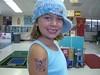 airbrush tattoo Franco Fonseca Family
