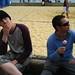 Dave and Josh