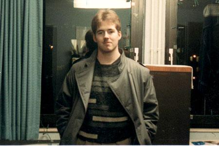 1988 - Hahn AB