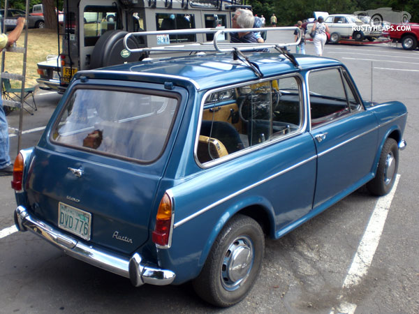 Austin 1100 Countryman