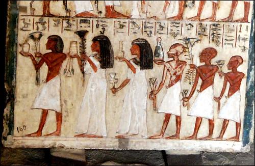 2008_0610_164935AA Egyptian Museum, Turin por Hans Ollermann.