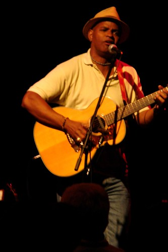 Guy Davis, Sellersville 6 Aug 2008