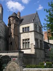 Rue Briçonnet