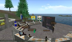any1 Gynoid's Event Participation Class (10-8-08)_03 (lackie) Tags: life new events class sl event secondlife second inc citizens instructor classes gynoid participation any1 nci incoporated