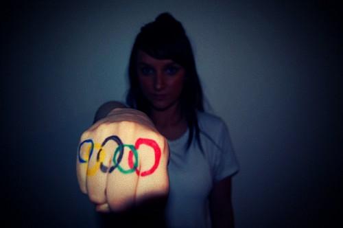 2012 Olympics rental