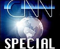 El logo de CNN para especiales