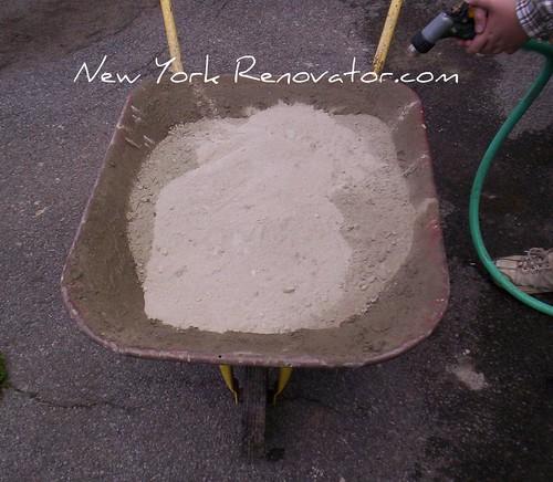 Concrete & Mortar Mix