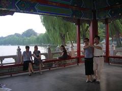 Tango en Beijing
