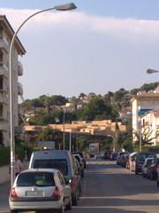 Ciutadella Ibèrica entre blocs