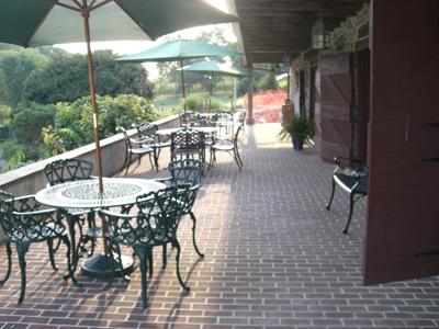 Pheasant Terrace
