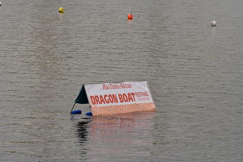 Dragonboat Festival Billboard