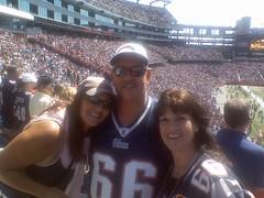 Karen, Lonie & Karyn