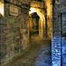 Perugia - Rocca Paolina