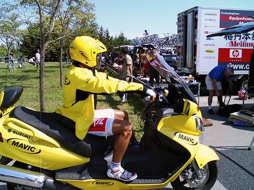 Nodera bike 2