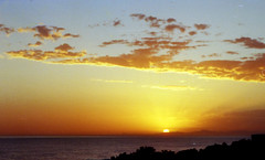 Sunrise at Sardinia Bay (Joe Rotheray) Tags: sunrise