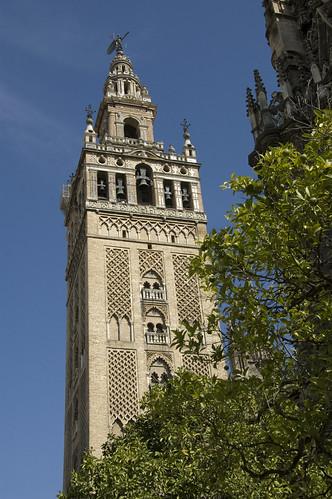 Dónde comenzar de turismo en Sevilla