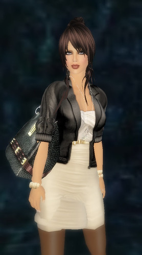 Tania estilo second life