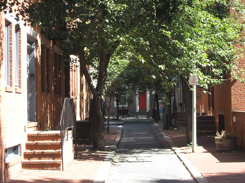 Lanes of Philadelphia