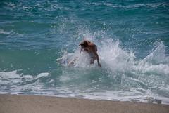 DSC_0734 (patronsaintjofro) Tags: beach skimboarding skim skimboard