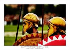 Cartagineses y Romanos (José Andrés Torregrosa) Tags: