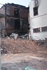 Woodside Hotel 07 (outside the camp) Tags: fire demolition birkenhead damage woodsidehotel