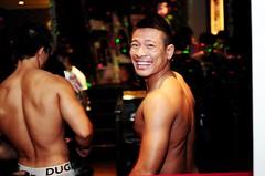 DSC_1691 (Matthew Fang) Tags: gay boy party man color sexy boys colors club fun jump asia dj muscle taiwan taipei