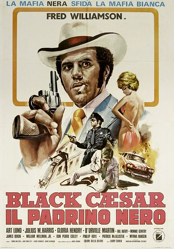 1973 Black Ceasar it