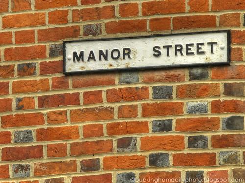Manor Street