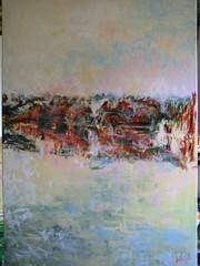 """IMG_0026 (Joachim Weigt) Tags: water painting acrylic canvas oil joachim acky acryl öl gemälde ölgemälde weigt acrylbilder ölbilder acrylgemälde """"joachim weigt"""""""