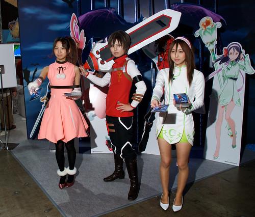 Tokyo Game Show 02