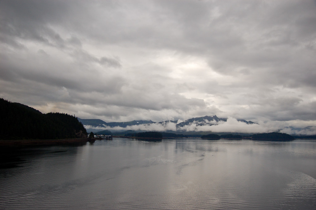 Icy Strait View 1