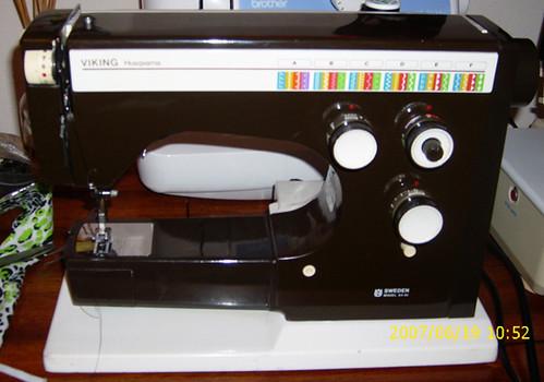 Vintage Viking 6440 Colormatic