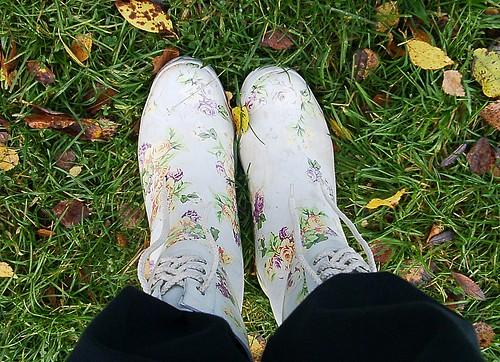 Nordic feet
